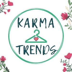 WELCOME TO KARMA TRENDS! 💫